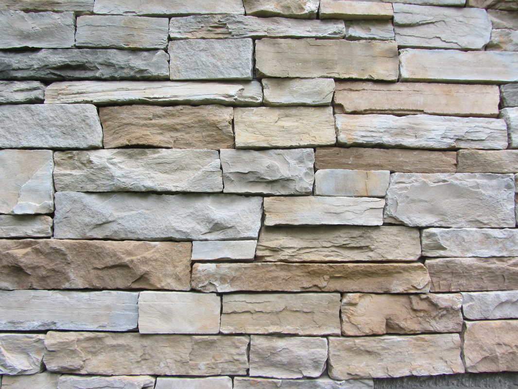 Residential Projects - Cornerstone Masonry